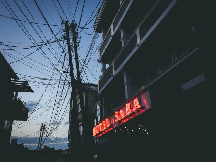 Pristina - Kosovo, 2015