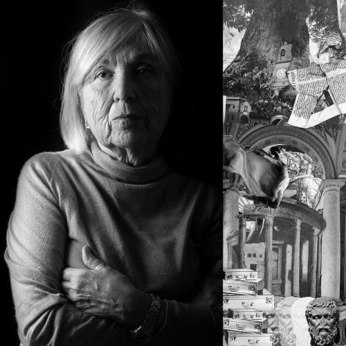 Ilaria Marvelli / Giulia Maria Mozzoni Crespi