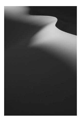 Di luce e d'ombra
