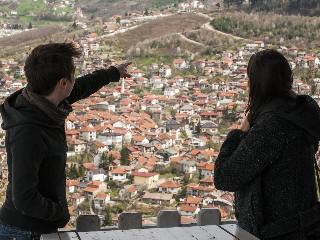 Sarajevski Duh