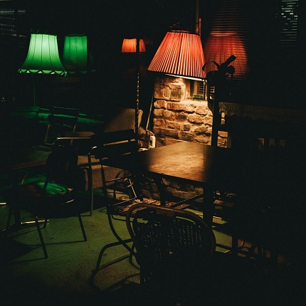 Canzone di notte