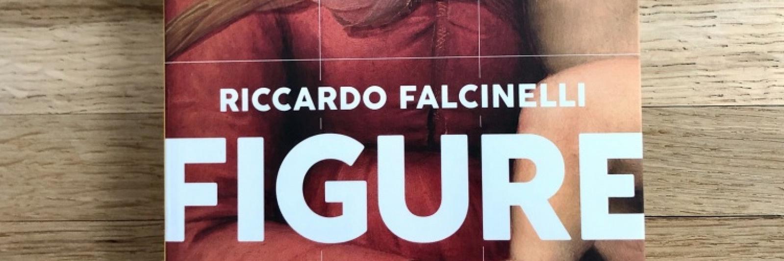 B come Book- Figure di Riccardo Falcinelli