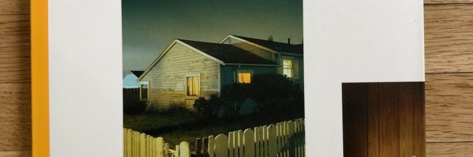 B come Book- Paesaggi, Interni e Nudi, Todd Hido