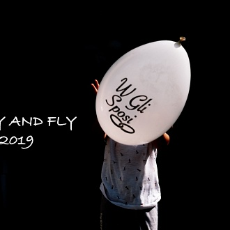 Enjoy & Fly 2019!