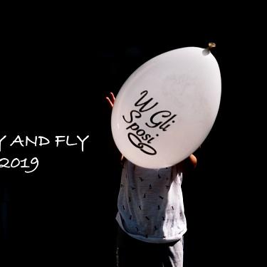 Enjoy & Fly 2019!