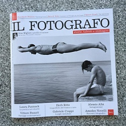 Il Fotografo - Giugno 2016