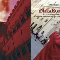 Libro iNfraRossana #coloriamodirossoperugia Alieno Editrice