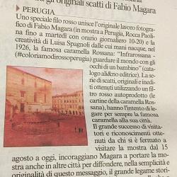 Corriere dell'Umbria