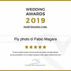 Wedding Awards 2019