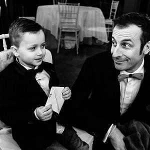 Master of Italian Wedding Photography