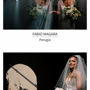 The Big gallery of Fearless Brides!