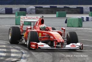 Motor Show 2012 - Ferrari day