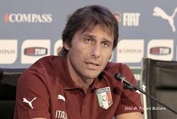 Calcio - Italia 2014 - Antonio Conte