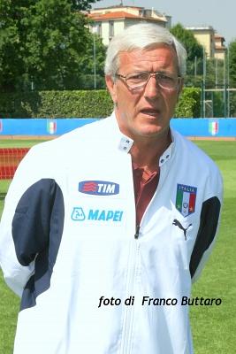 Calcio - Mondiali 2006 - Italia -  foto ufficiali