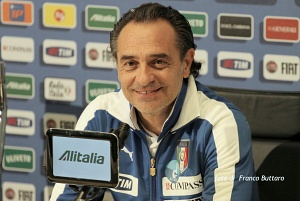 Cesare Prandelli