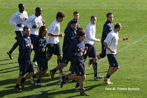 Nazionale A - Gli Azzurri di Cesare Prandelli - 2011