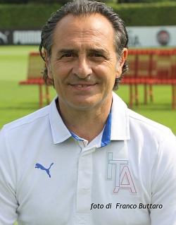 Calcio - Europei 2012 - Italia - foto ufficiali