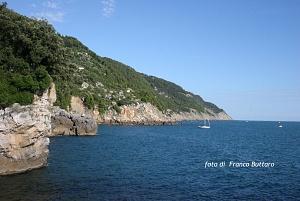 LIGURIA  -  Le Cinque Terre - Lerici -  La Spezia