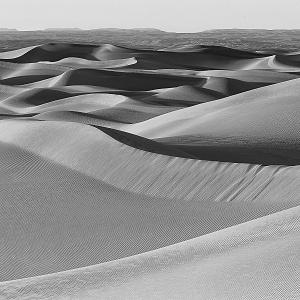 di roccia, di sabbia, di vento