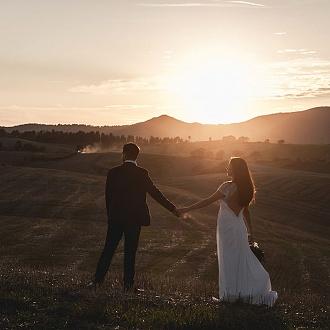 Tuscany Love