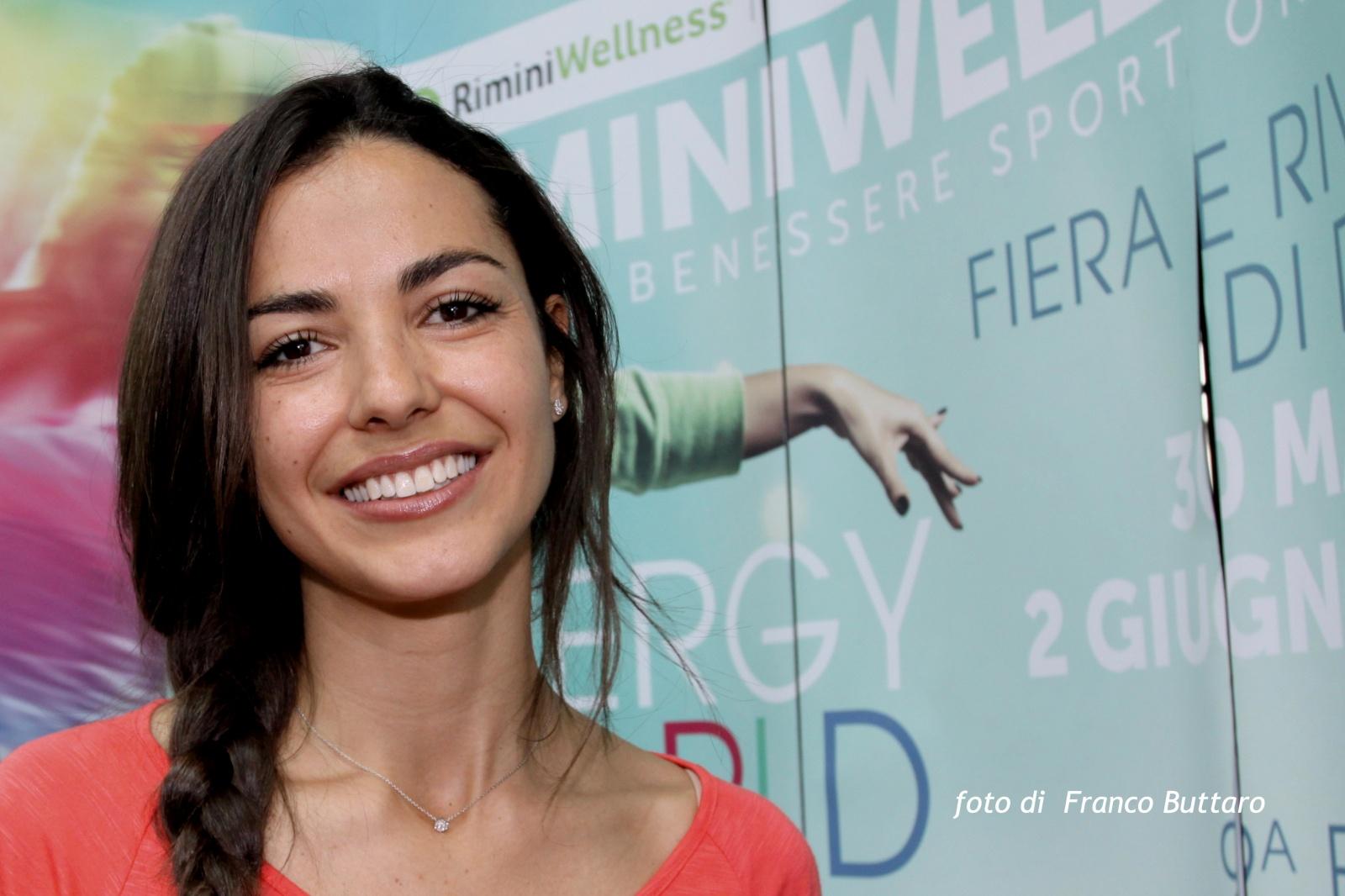 Rimini Wellness 2014 - Laura Barriales