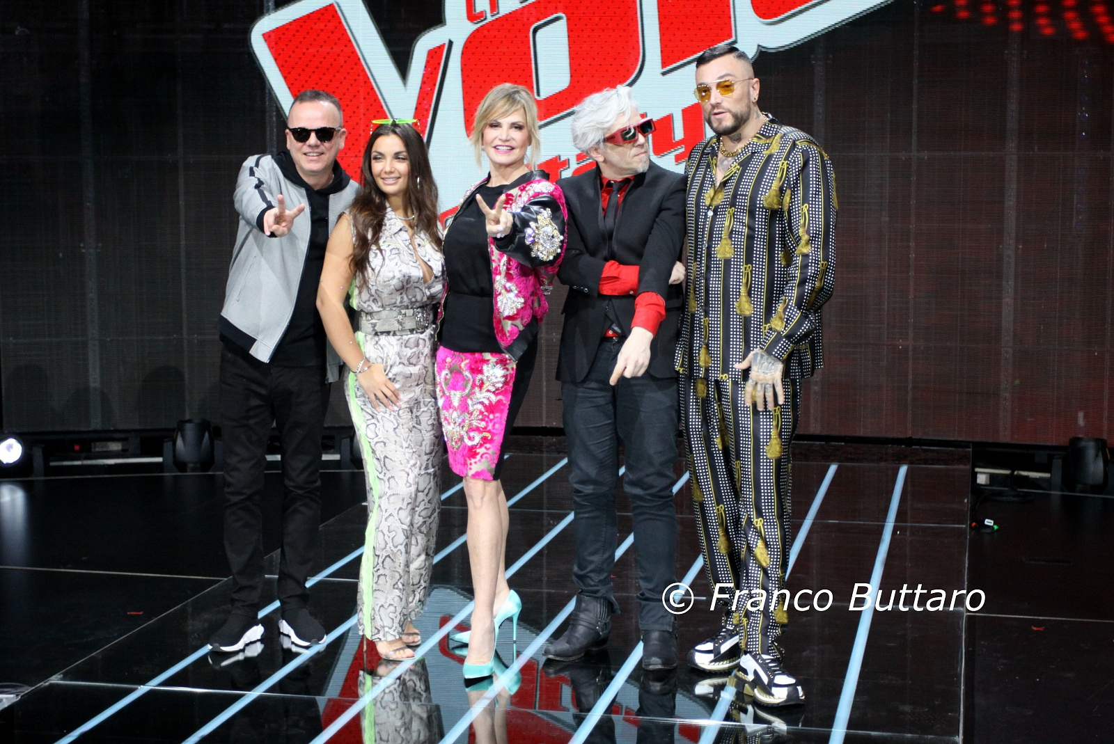 The Voice of Italy - 2019 - The Voice of Italy - 2019