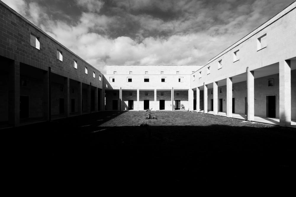 Nuovo cimitero Lecce