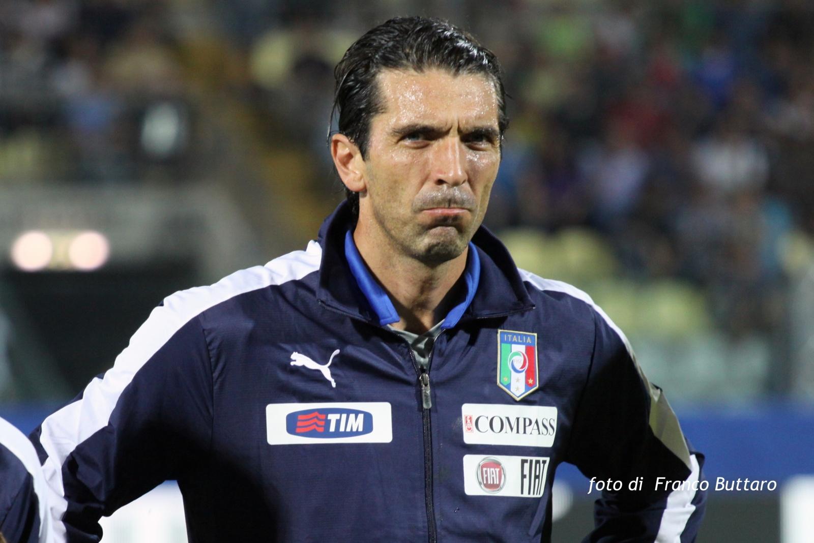 Italia Malta  2-0    - - -   Modena, stadio Braglia, 11 settembre 2012