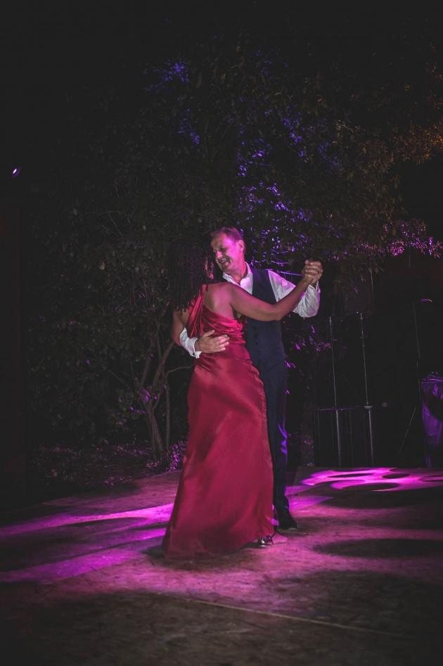 Wedding Story C+K