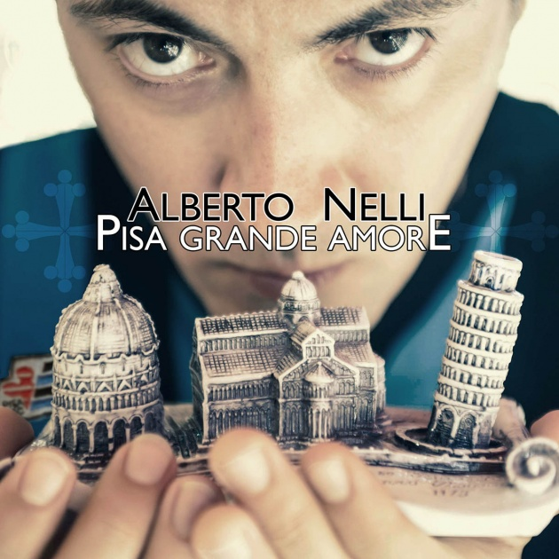 Cd Cover Alberto Nelli
