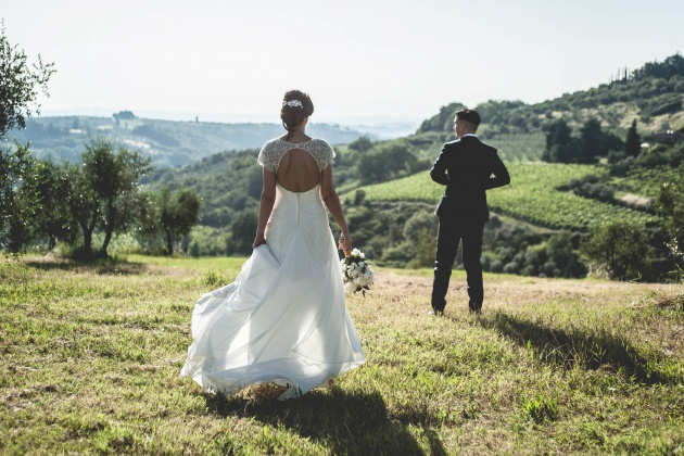 Wedding Story S+E