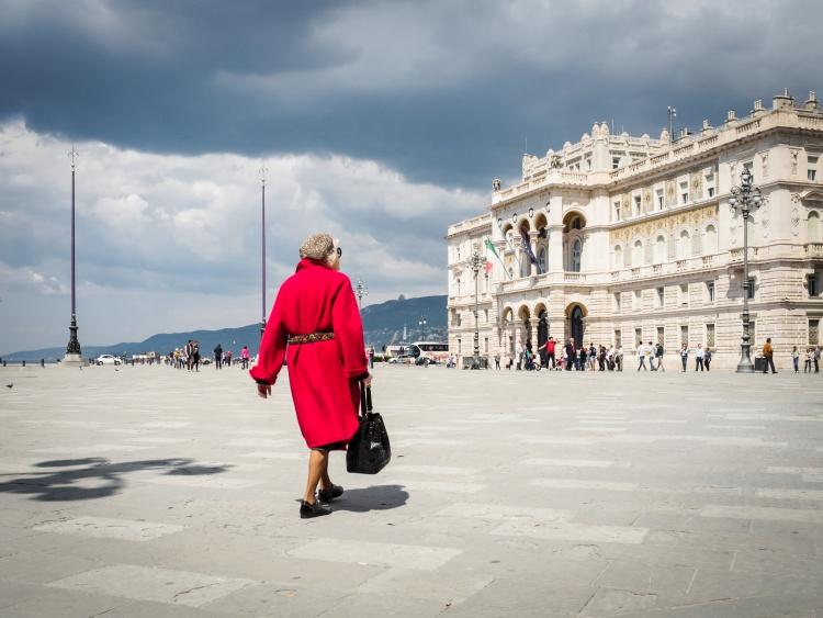 Trieste - 2014