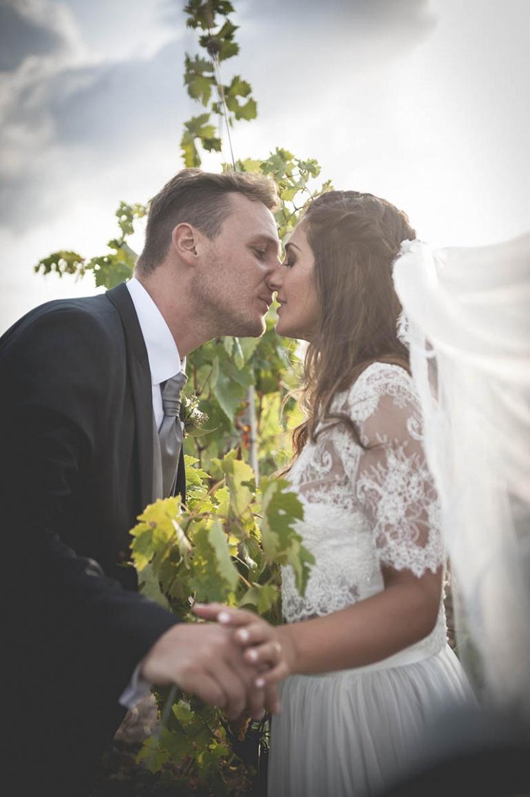 Preview Wedding Story M+E