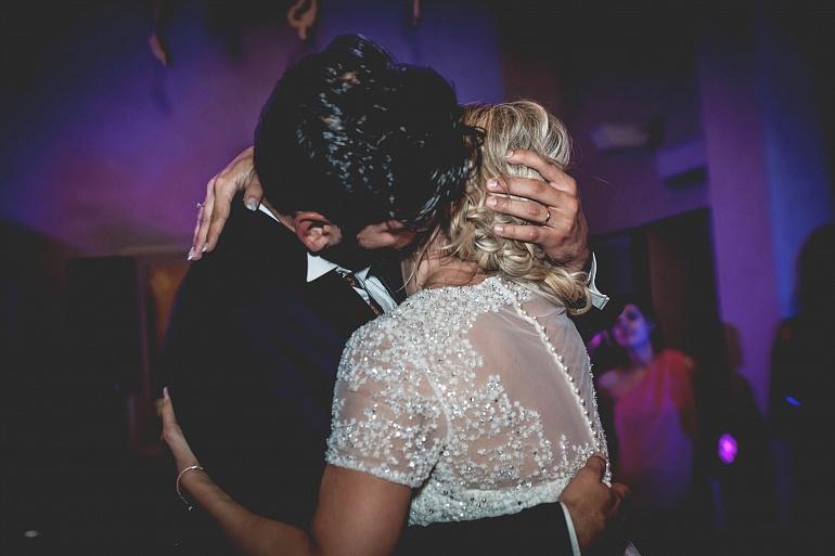 Wedding Story F+E