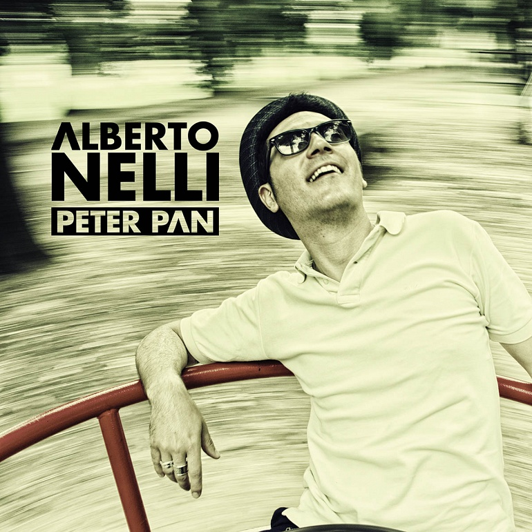 Cd Cover Alberto Nelli